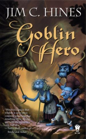 Goblin Hero - Lg
