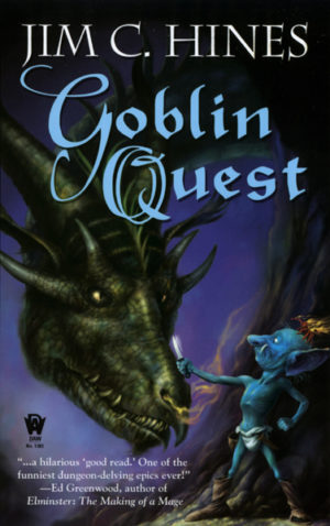 Goblin Quest - Lg