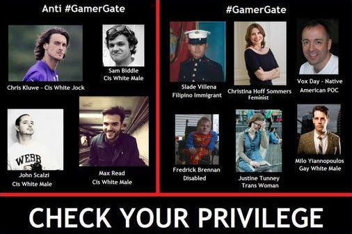 gamergate and diversity