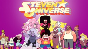 Steven Universe Characters