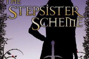 The Stepsister Scheme - UK Cover