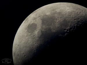 Moon Wallpaper - 4-3