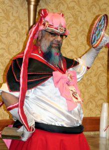 Lar DeSouza as Sailor Bacon