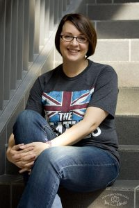 Amy K. Nichols