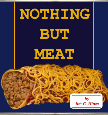 Nothing But Meat Cover Art