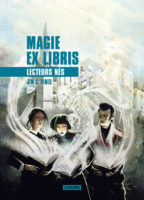 Codex Born: French Cover