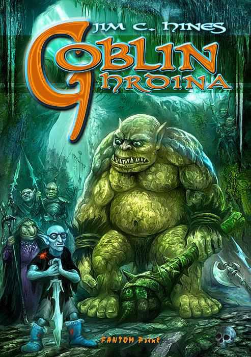 Goblin Hero Cz Full