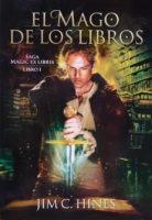 Libriomancer Cover (Spanish)