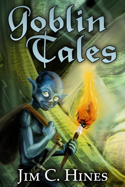 Goblin Tales - Lg