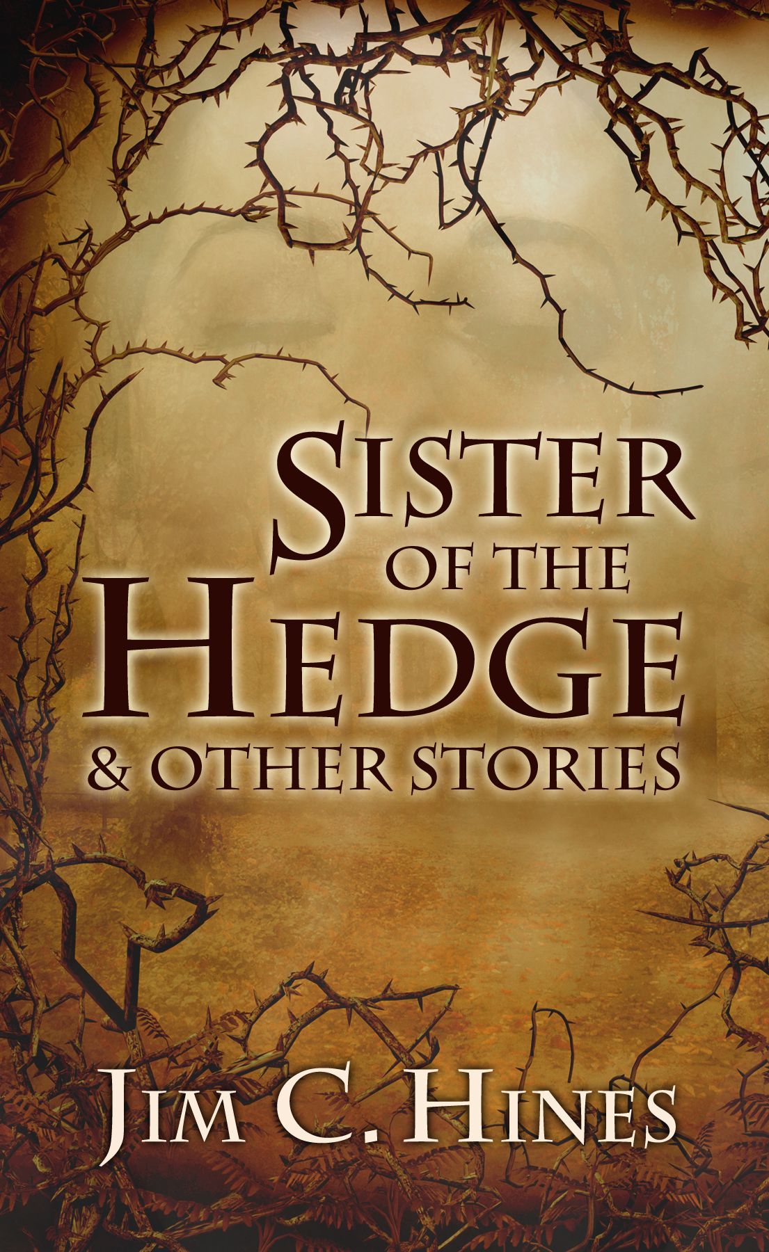 Sister of the Hedge