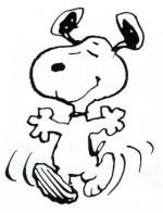 Snoopy Modern