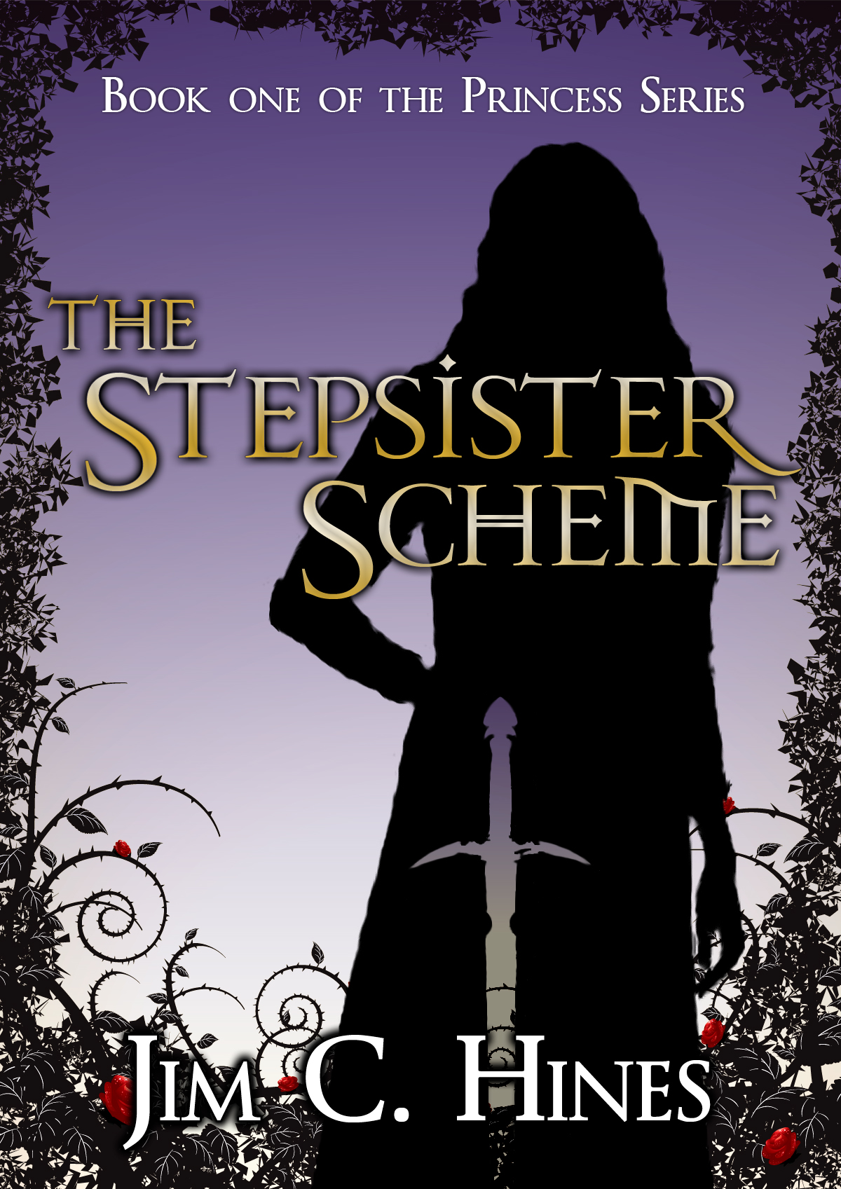 The Stepsister Scheme - UK Cover