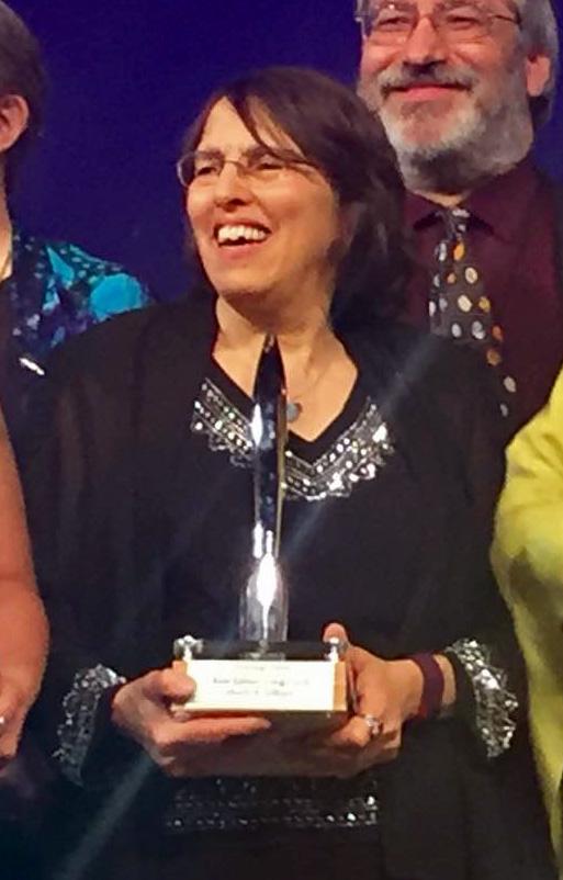 Sheila Gilbert
