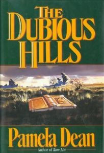 Cover of The Dubious Hills
