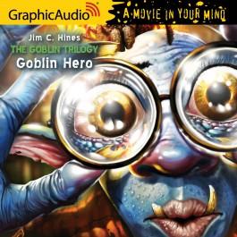 Goblin Hero - Audio Book Cover