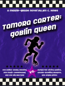Goblin Queen Flyer