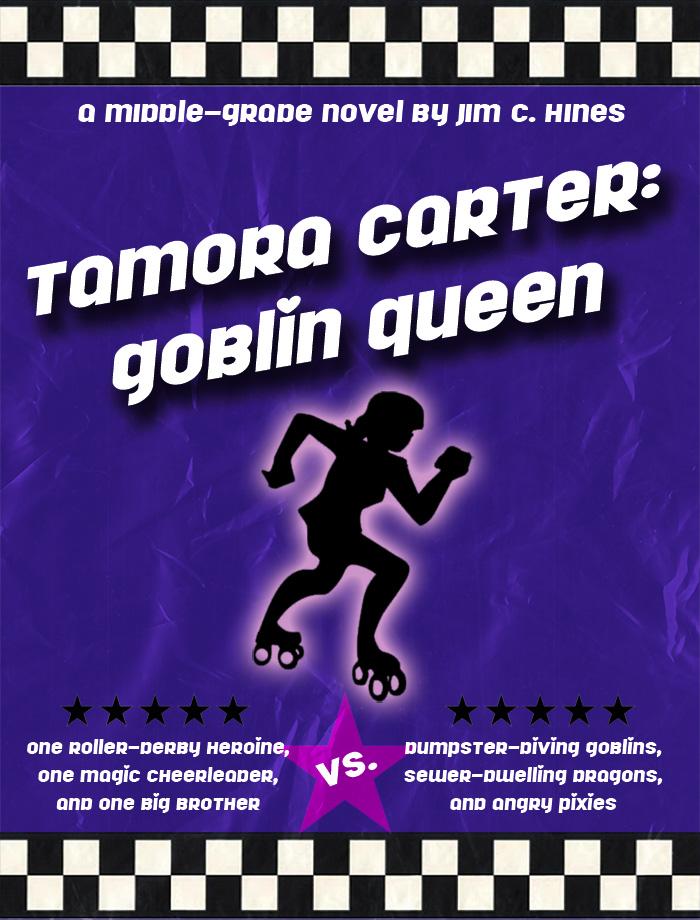 Goblin Queen Flyer