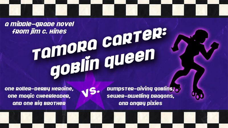 Goblin Queen Banner
