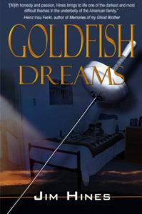 Goldfish Dreams cover art